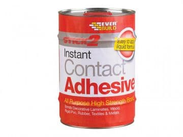 STICK2® All-Purpose Contact Adhesive 5 Litre